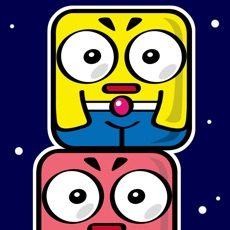 Activities of Outer Space Miracle Alien - Gogo Stack It Up Skyward Stacker
