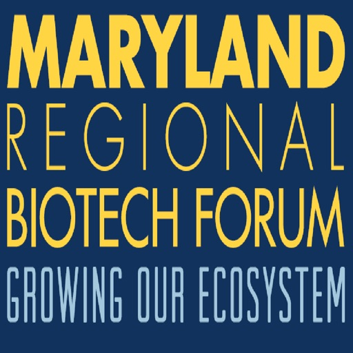 MD Regional BioTech Forum