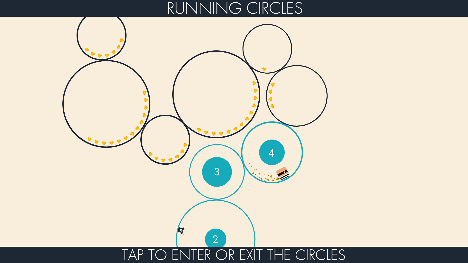 Running Circles screenshot 11
