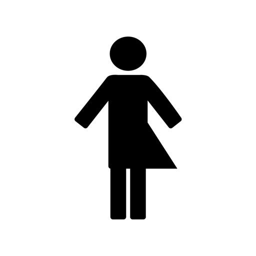 Gender Neutral Toilet Finder