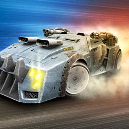 Ícone do app Battle Riders