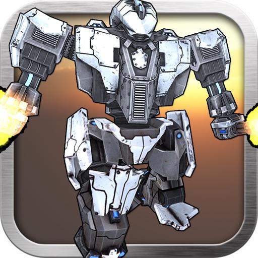 Sarah Cyborg Escape - Sci-Fi running game