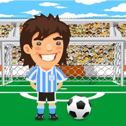 Freekick Champion - Soccer Star League