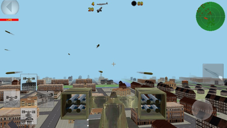 Patriotic Missile 3D screenshot-4