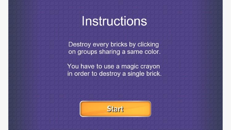 Bricks Breaking Unlimited