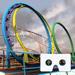 142.VR Roller Coaster