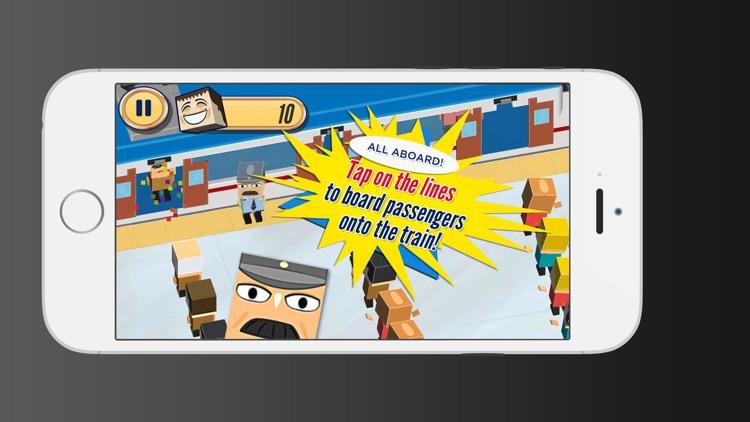 MRT Jam screenshot-4