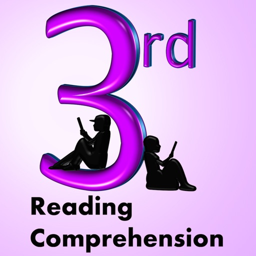 3rd Grade  Reading Guarantee Prep: Comprehension Practice