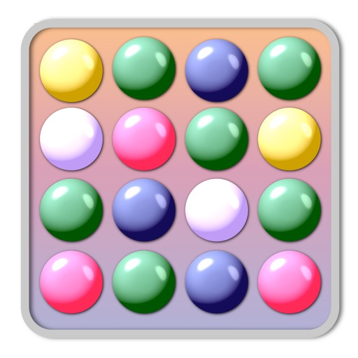 Marble Mix - The funny marble game