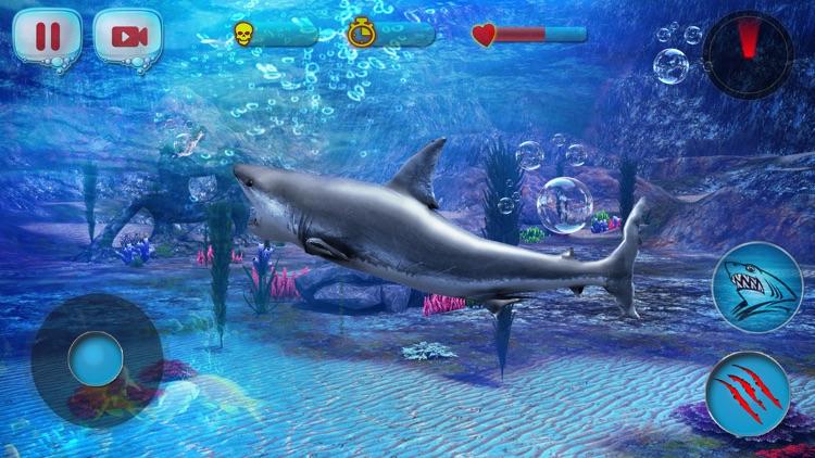 Angry Shark 2016 screenshot-4