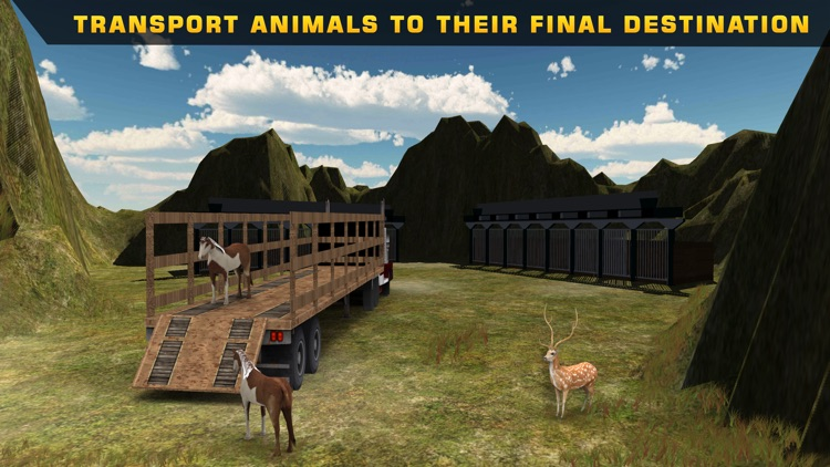 Farm Transporter Truck: Cattle and Livestock Machinery