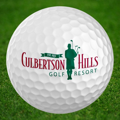 Culbertson Hills Golf Resort icon