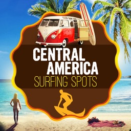 Central America Surfing Spots