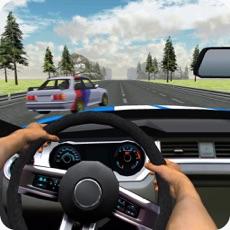 Activities of Traffic Racing : Behind the Wheel