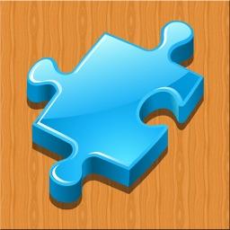 Jigsaw Money - Make Money Tapping