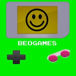 BeoGames : Best Old Arcade Games