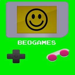 BeoGames : Best Old Arcade Games