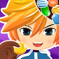 Activities of Candy Gold