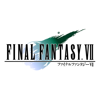FINAL FANTASY VII-SQUARE ENIX INC