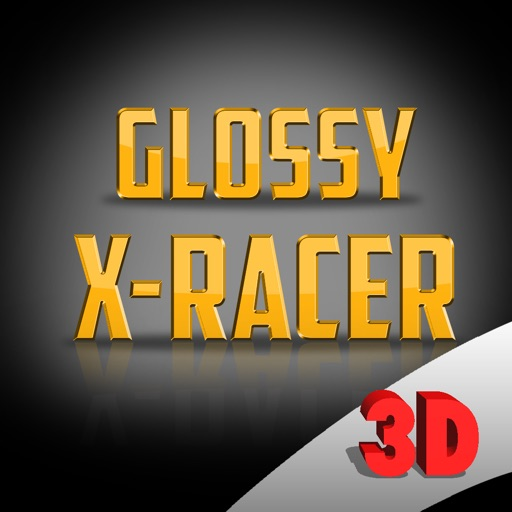 Glossy X Racer