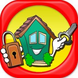 Futuristic House Escape