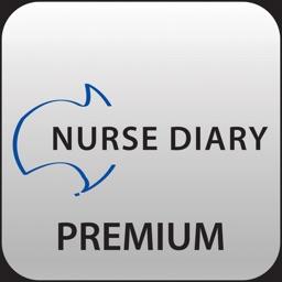 Nurse Diary Premium