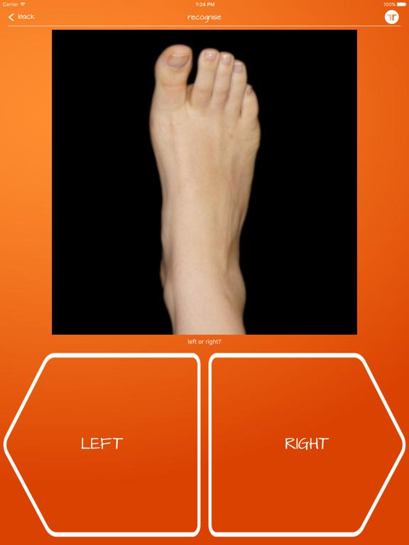 Recognise Footのおすすめ画像2