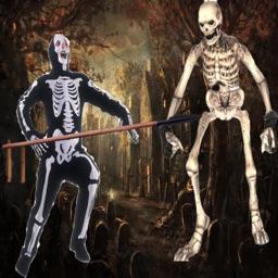 Bones Attack!