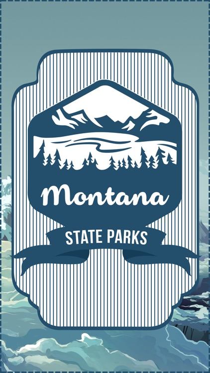 Montana State Parks & National Parks screenshot-0