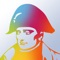App Icon for HistoKids France: Learn History of France with fun (not only for Kids) App in Mexico IOS App Store