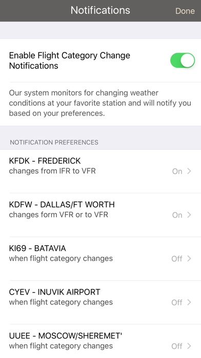 download METARs Aviation Weather apps 0