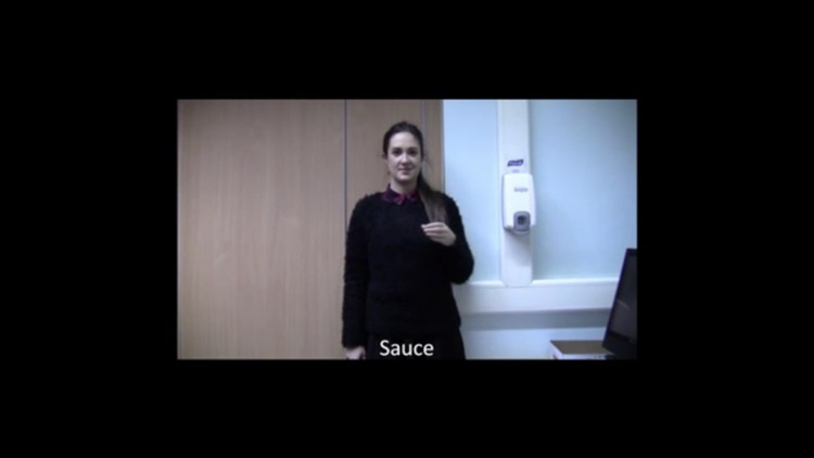 Discover British Sign Language screenshot-4