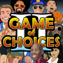 "GAME OF CHOICES II ""The career coach Apple Watch App"