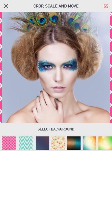 Graphic Studio Screenshot on iOS