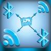 Wireless Photo Transfer - WiFi & Bluetooth Photo Share