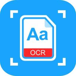 Docs scanner and OCR -  الماسحة الضوئية للمستندات والتعرف الضوئي على الحروف