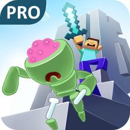 Mine Ragdoll Tournament Pro