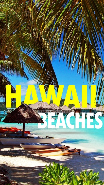 Beaches of Hawaii screenshot-0