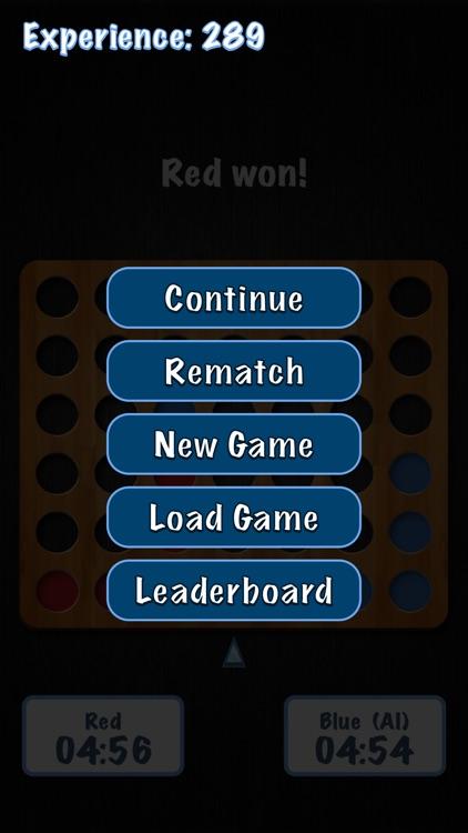 Four in a Row Premium ! screenshot-3