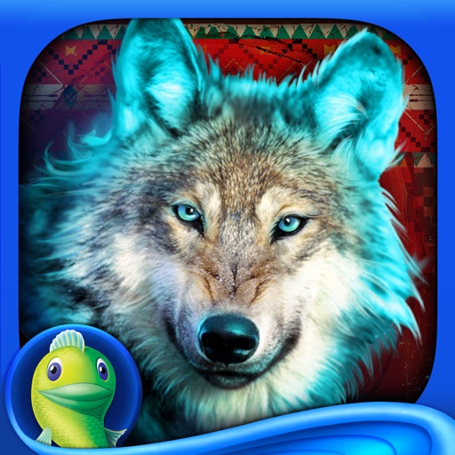 Mystery Tales: Alaskan Wild HD - A Mystery Hidden Object Adventure (Full) icon
