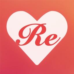 relove - もう一度彼と…!? 復活愛とあなたの恋の未来 -