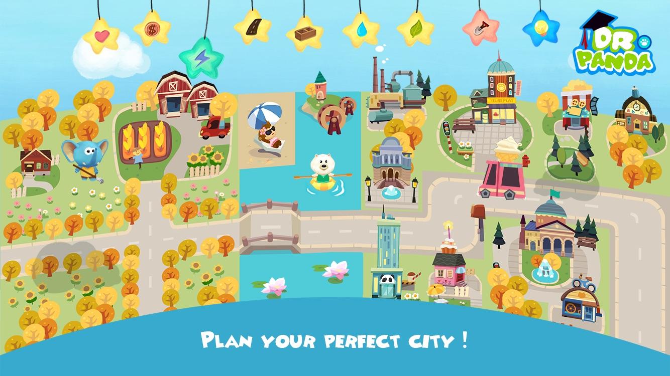 Hoopa City (2014) Screenshot