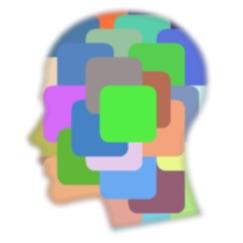 FLUCT - Полный Цветовой Личностный Тест Обзор приложения