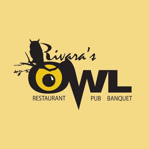 Rivara's Owl & I