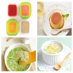 宝宝营养餐辅食大全-宝宝超爱吃的辅食营养食谱