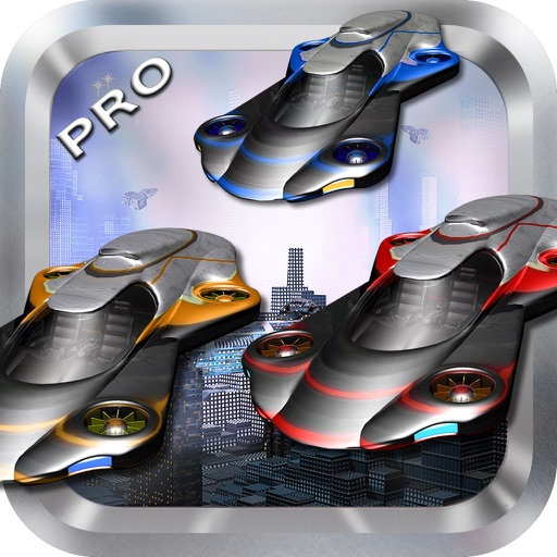 Fast Racing Air Car Pro