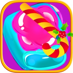 Match 3 Candy Blaster Blitz Mania - Tap Swap and Crush Free Family Fun Multiplayer Puzzle Game