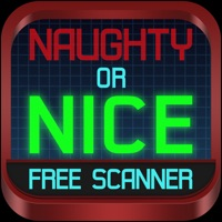 Naughty or Nice Scan Free