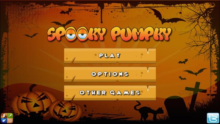 Puzzle Game - Cut the pumpkin screenshot-4