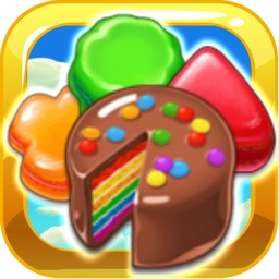 Cookie Blast ~Sweet Puzzle~